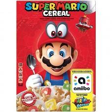 Сухой завтрак Super Mario, 238гр.