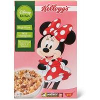 Сухой завтрак Kellogg's Disney Mix, 350гр.