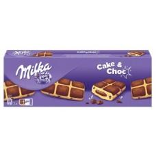 Бисквит Milka Cake Choc, 175гр