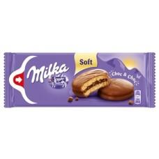 Бисквит Milka Choc & Choc, 150гр