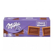 Печенье Milka Choco Biscuit, 150гр