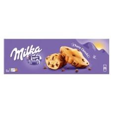 Бисквит Milka Choco Chunks, 140гр