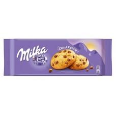 Печенье Milka Choco Cookies, 135гр