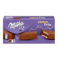 Бисквит Milka Choco Trio, 150гр