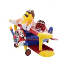 Игрушка M&M's Airplane с драже, 45гр