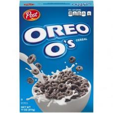 Сухой завтрак Oreo O's, 311гр.