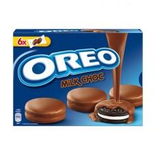 Печенье Oreo Milk Choc, 246гр