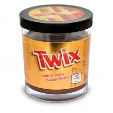 Шоколадная паста Twix, 200гр.