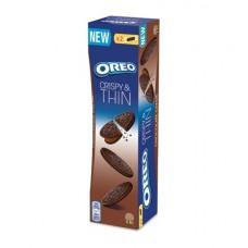 Печенье Oreo Crispy & Thin, 96гр