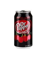 Dr Pepper Cherry, 355ml