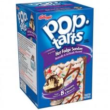 Печенье Pop-Tarts Hot Fudge Sundae, 384гр