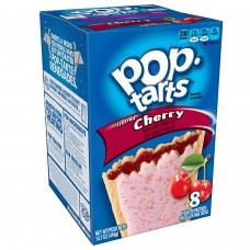Печенье Pop-Tarts Frosted Cherry, 400гр
