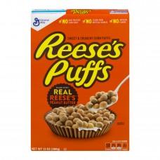 Сухой завтрак Reese's Puffs, 368гр.