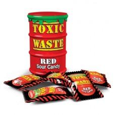 Леденцы Toxic Waste Red, 42гр.