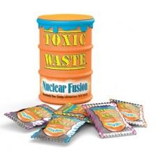 Леденцы Toxic Waste Nuclear Fusion, 42гр.