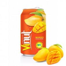 Vinut Mango, 330ml