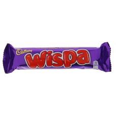 Батончик Cadbury Wispa, 36гр