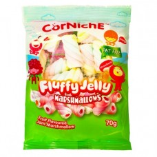 Воздушное желе Fluffy Jelly 70гр