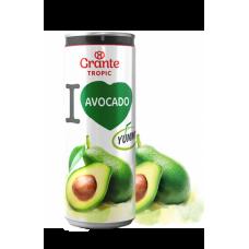 Сок Grante Tropic Avocado Juice (250 мл)